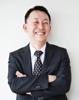 企業家の肖像